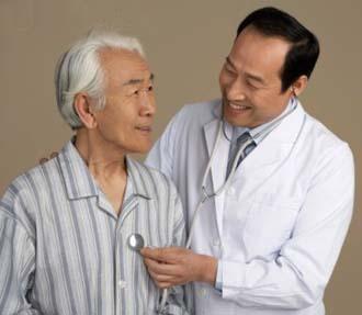 Một số bệnh thường gặp ở người cao tuổi