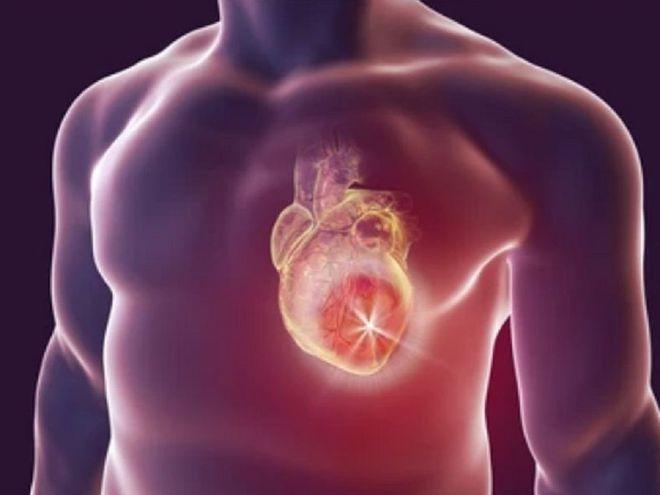 Cảnh báo triệu chứng thường gặp của đau tim nhưng ít người chú ý